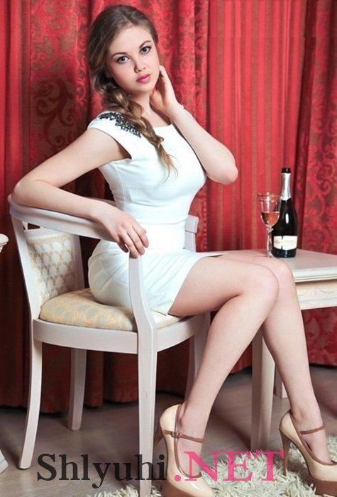 Рабынька проститутка анна кузьминки #1