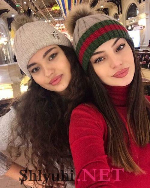 Проститутка Ира и Аня