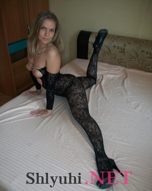 Проститутка Женечка