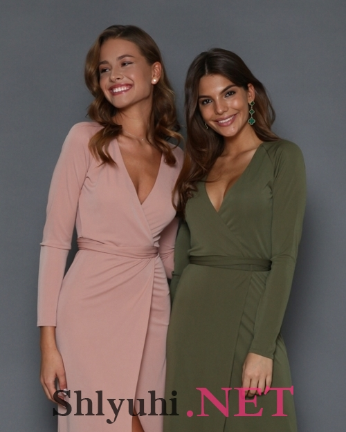 Проститутка Аня и Наташа
