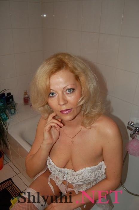 Проститутка Снежана
